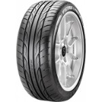 Maxxis I Pro 215/45 R 17 Tubeless 91 W Car Tyre
