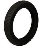 TVS PANCER POLYX 100/90 R 17 Rear Two-Wheeler Tyre