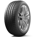 MICHELIN Pilot Preceda 2 225/45 R 17 Tubeless 91 W Car Tyre