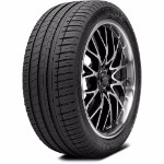 Michelin PILOT SPORT 3ST 245/40 R 18 Tubeless 93 W Car Tyre