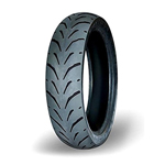 TVS PROTORQ SPORT 110/70 ZR17 Rear Two-Wheeler Tyre