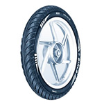 Birla ROADMAXX F81 2-75 R 18 Front Two-Wheeler Tyre