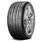 Pirelli ROSSO (AO) 245/45 R 17 Tubeless 95 Y Car Tyre
