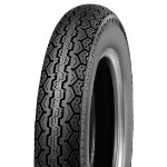 Ralco RT 12 3.50 R 10 Front/Rear Two-Wheeler Tyre