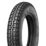 Ralco RT 09 3.50 R 10 Front/Rear Two-Wheeler Tyre