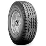 Goodyear WRANGLER RT/S 215/75 R 15 Requires Tube 100 S Car Tyre