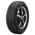 JK RANGER H/T 235/65 R 17 Tubeless 104 H Car Tyre