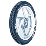 Birla ROADMAXX F22 2.75 R 17 Front Two-Wheeler Tyre