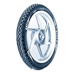 Birla ROADMAXX R41 2-75 R 18 Rear Two-Wheeler Tyre