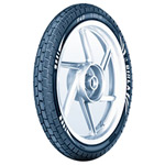 Birla ROADMAXX R48 3-00 R 18 Rear Two-Wheeler Tyre