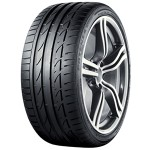 Bridgestone S001 245/45 R 17 Tubeless 97 Y Car Tyre