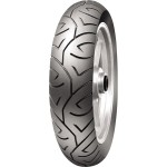 Pirelli SPORT DEMON 130/70 18 Tubeless 63 H Rear Two-Wheeler Tyre
