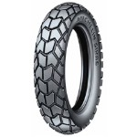 Michelin SIRAC STREET 100/90 R 17 Tubeless 55 P Rear Two-Wheeler Tyre