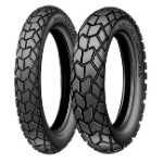 Michelin SIRAC_STREET 110/90 18 Requires Tube 61 P Rear Two-Wheeler Tyre