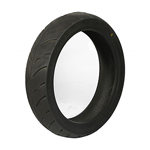 TVS SPORTO RQ 110/90 R 18 Requires Tube 61 P Rear Two-Wheeler Tyre