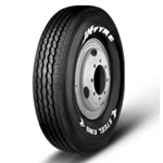 JK STEEL KING RADIAL 215/ R 14 Requires Tube 10PR  Car Tyre