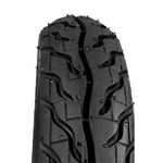 TVS STYLO 2-75 R 10 Front/Rear Two-Wheeler Tyre