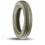 Maruti SUNNY 2-75 R 10 Requires Tube Front/Rear Two-Wheeler Tyre