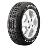JK TORNADO 155/65 R 13 Requires Tube 73 T Car Tyre