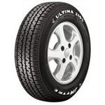 JK ULTIMA 210 S 195/70 R 14 Requires Tube 91 S Car Tyre