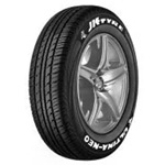 JK ULTIMA NEO 155/65 R 14 Tubeless 75 T Car Tyre