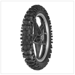 Vee-Rubber VRM-140 70/100 19 Requires Tube 42 M Rear Two-Wheeler Tyre