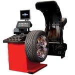 Wheel Balancing Normal Wheel Per Tyre 12