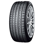 Yokohama V105 225/45 ZR 17 Tubeless 94 Y Car Tyre