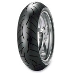 Metzeler Z8 190/55 ZR17 Tubeless 75 W Two-Wheeler Tyre
