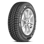 MRF ZTX 155/80 R 13 Tubeless 79 T Car Tyre