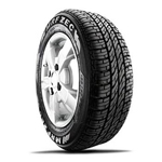 MRF ZV2K 165/80 R 14 Tubeless 85 S Car Tyre
