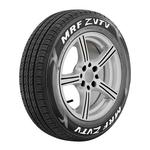MRF ZVTV 175/65 R 15 Tubeless 84 T Car Tyre