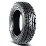MRF ZVT 215/75 R 15 Requires Tube 100 S Car Tyre