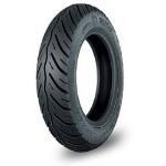 MRF Nylogrip Zapper 90/100 10 Tubeless 53 J Front/Rear Two-Wheeler Tyre