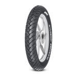 MRF ZAPPER C1 100/90 17 Tubeless 55 P Rear Two-Wheeler Tyre