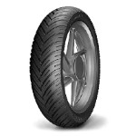 MRF NYLOGRIP ZAPPER C 120/80 18 Requires Tube 62 P Rear Two-Wheeler Tyre