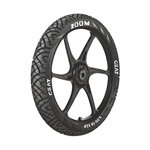 Ceat Zoom_XL 130/70 17  62 P Rear Two-Wheeler Tyre