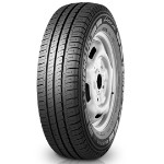 Michelin AGILIS 185/ R 14 Tubeless  R Car Tyre