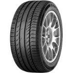 Continental CONTI SPORT CONTACT SUV XL FR 255/55 R 19 Tubeless 111 V Car Tyre