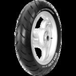 TVS Duraglide 140/70 17 Tubeless 66 P Rear Two-Wheeler Tyre