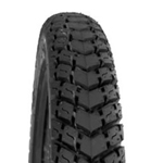 TVS FORTUNA 90/90 R 17 Front Two-Wheeler Tyre
