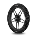 Ceat GRIPP 100/90 R 17 Rear Two-Wheeler Tyre