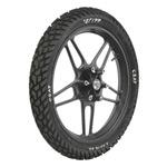 Ceat GRIPP 3.00 R 18 Rear Two-Wheeler Tyre
