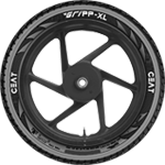 CEAT GRIPP XL 2.75 18 Requires Tube 48 P Rear Two-Wheeler Tyre