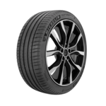 Michelin Pilot Sport 4 SUV 255/45 R 20 Tubeless 105 Y Car Tyre