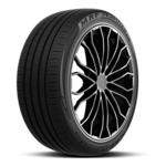 MRF PERFINZA CLY1 245/45 ZR 18 Tubeless 100 Y Car Tyre