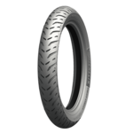 Michelin Pilot Street 2 130/70 17 Tubeless 62 P Rear Two-Wheeler Tyre