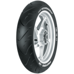 TVS Protorq CR 140/70 17 Tubeless 66 S Rear Two-Wheeler Tyre