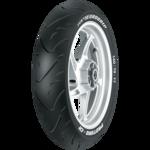 TVS Protorq CR 140/70 17 Tubeless 66 S Rear Two-Wheeler Tyre