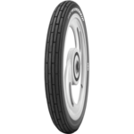 TVS Rib_Stiffer 275 18 Requires Tube Front Two-Wheeler Tyre
